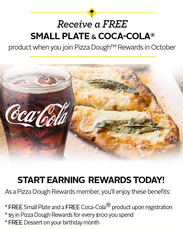 Check out our 6 California Pizza Kitchen promotional codes including 6 sales. Most popular now: Get a Free Small Plate when you Register for CPK Rewards. Latest offer: Get a Free Small Plate when you Register for CPK Rewards.
